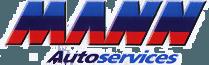 Mann Auto Services Logo